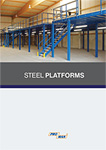 Steely platforms