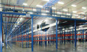 Advantages of the racks and racking systems
