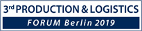 PRODUCTION & LOGISTICS Forum Berlin 2017
